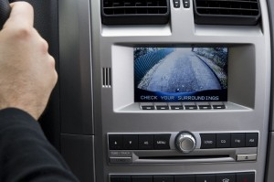 Auto Rückfahrkamera Monitor