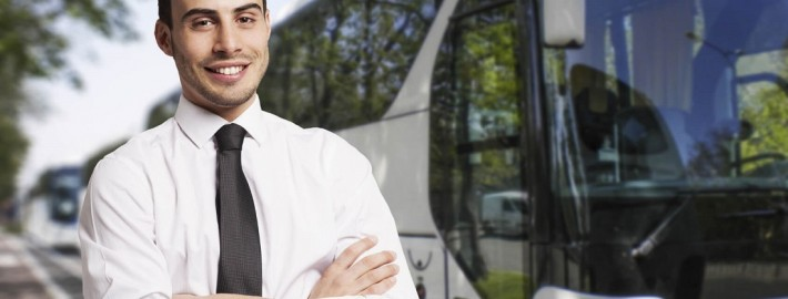 Berufskraftfahrer Weiterbildung Busfahrer