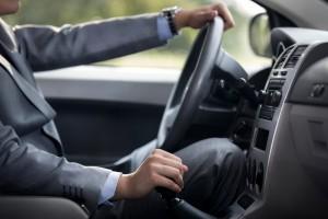 Doppelkupplungsgetriebe Autofahrer Kupplung