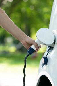 Elektromobilität Elektroauto Tanken