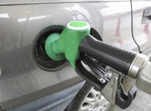 Erdgas Tanken Ökogas