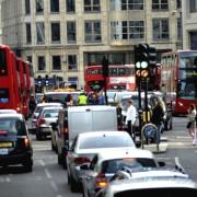 Euro 6 Norm Stadtverkehr Ampel