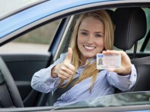 Führerschein verloren Führerschein Frau
