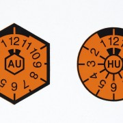 Hauptuntersuchung TÜV Plakette