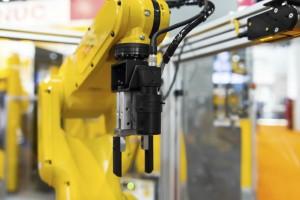 Industrie PC Roboter Automobilbranche