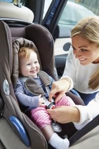 Kindersitz Test Mutter Babyschale