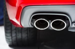 Kraftfahrzeugsteuer Schadstoffausstoß Abgasnorm