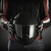 Motorrad Zubehör Helm