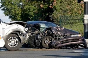 Sekundenschlaf Unfall Autos