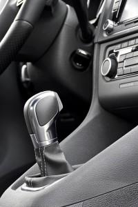 VW up Fahrerbereich Interieur