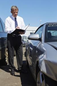 Versicherungswechsel Gutachter Autounfall