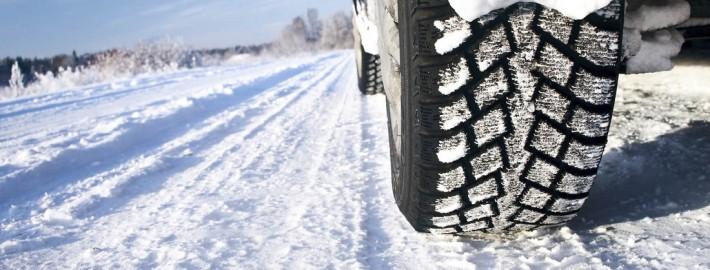 Winterreifen Test Schnee