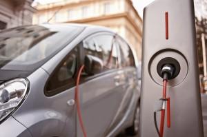 günstiger Ökostrom Elektroauto Tanken